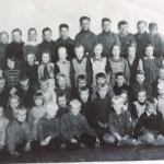 Koulukuva vuodelta -55